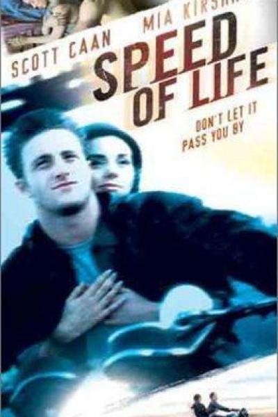 Caratula, cartel, poster o portada de Speed of Life