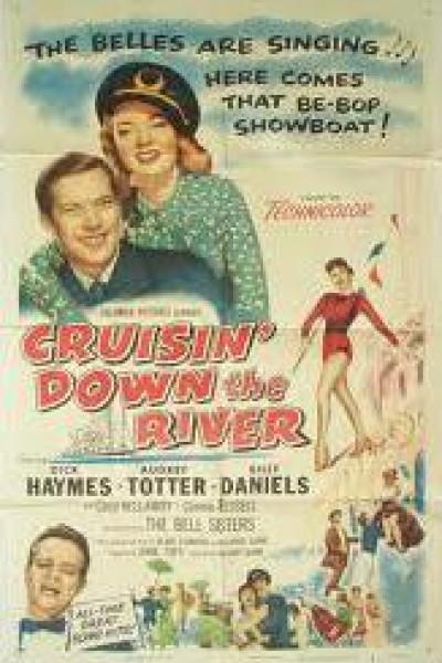Caratula, cartel, poster o portada de Cruisin\' Down the River