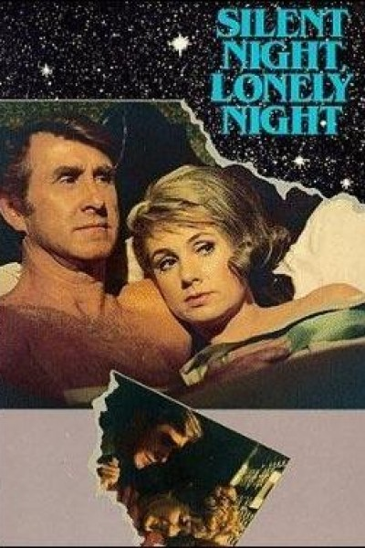 Caratula, cartel, poster o portada de Silent Night, Lonely Night