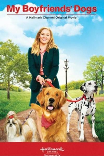 Caratula, cartel, poster o portada de Mis novios, sus perros y yo