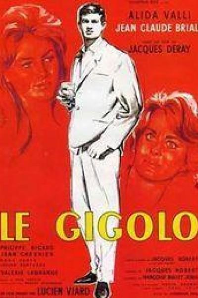 Caratula, cartel, poster o portada de Le gigolo