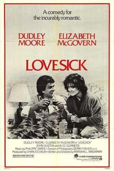 Caratula, cartel, poster o portada de Loco de amor