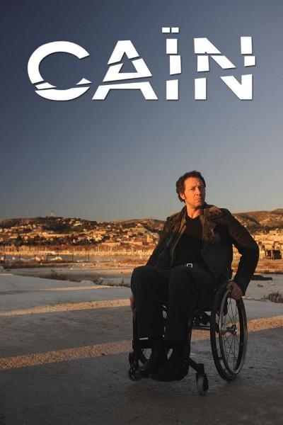 Caratula, cartel, poster o portada de Caïn