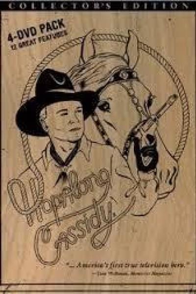 Caratula, cartel, poster o portada de Hopalong Cassidy