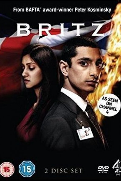 Caratula, cartel, poster o portada de Britz