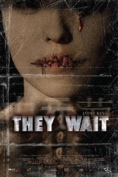Caratula, cartel, poster o portada de They Wait