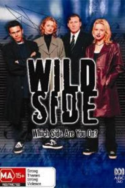 Caratula, cartel, poster o portada de Wildside