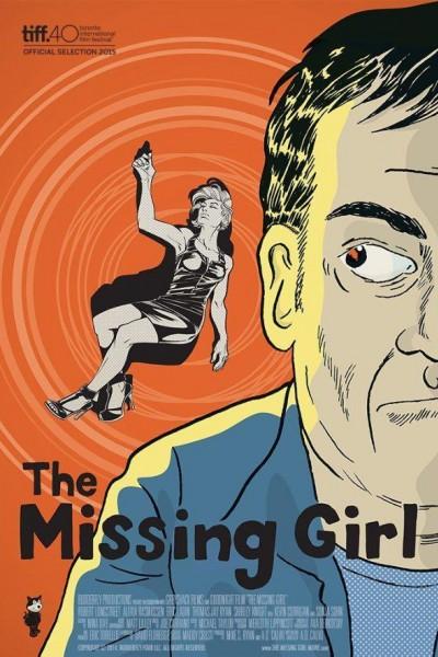 Caratula, cartel, poster o portada de The Missing Girl