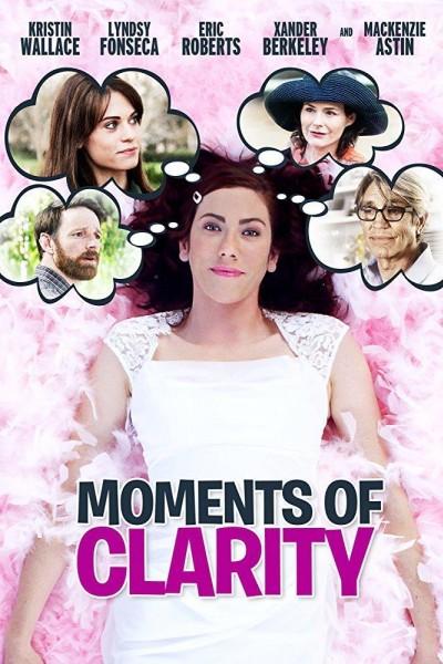 Caratula, cartel, poster o portada de Moments of Clarity