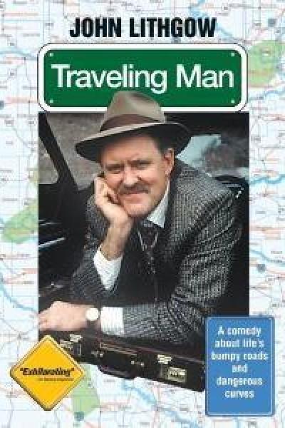 Caratula, cartel, poster o portada de Traveling Man