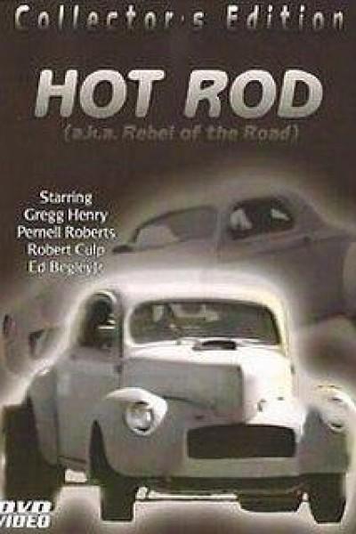Caratula, cartel, poster o portada de Hot Rod