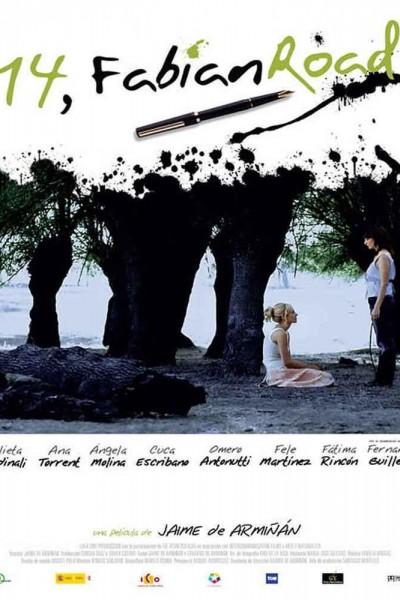 Caratula, cartel, poster o portada de 14, Fabian Road