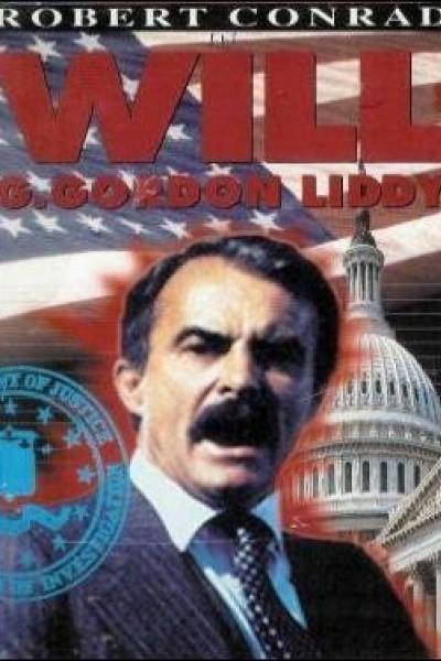 Caratula, cartel, poster o portada de Will: The Autobiography of G. Gordon Liddy