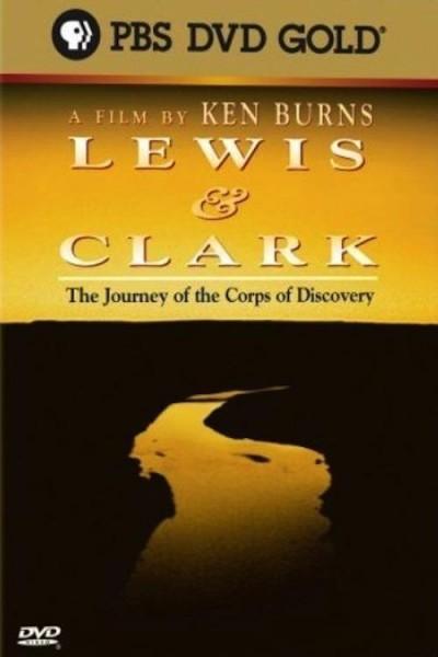 Caratula, cartel, poster o portada de Lewis & Clark: The Journey of the Corps of Discovery