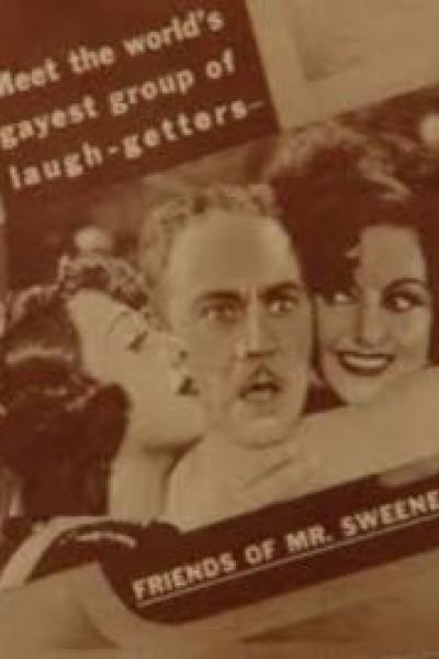 Caratula, cartel, poster o portada de Friends of Mr. Sweeney