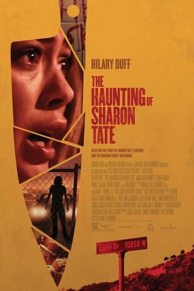 Caratula, cartel, poster o portada de The Haunting of Sharon Tate