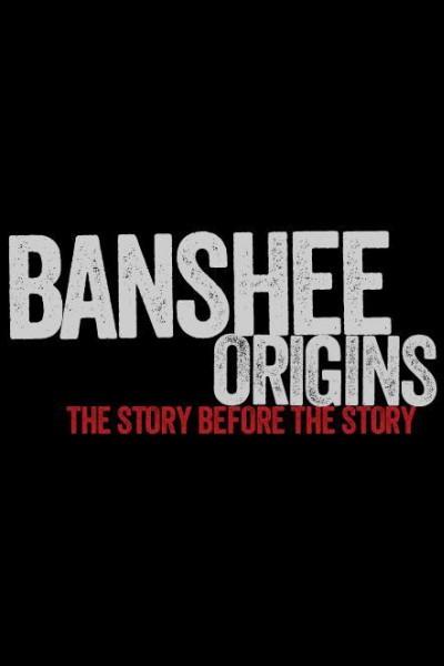 Caratula, cartel, poster o portada de Banshee Origins