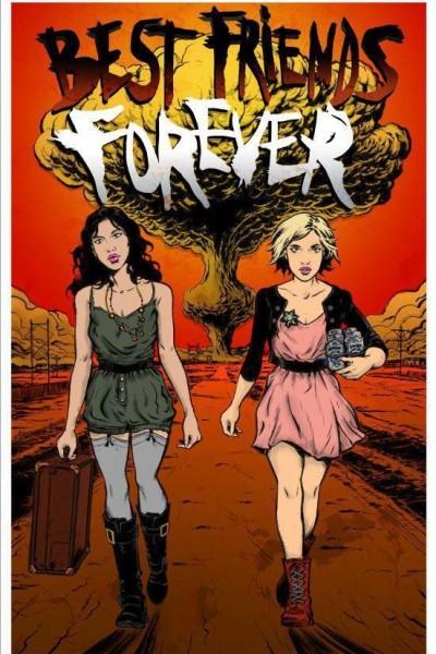 Caratula, cartel, poster o portada de Best Friends Forever