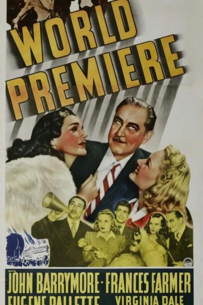 Caratula, cartel, poster o portada de World Premiere