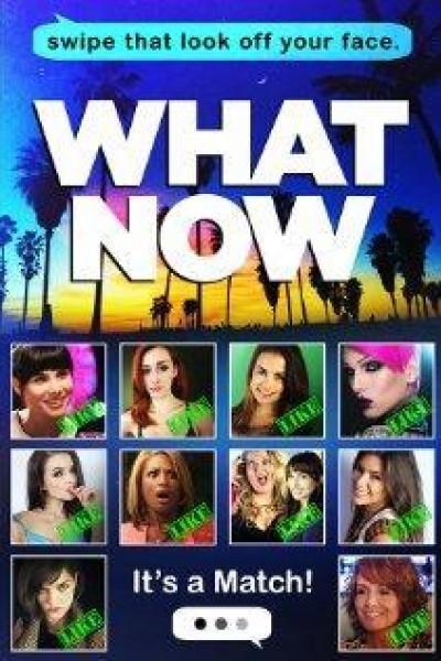 Caratula, cartel, poster o portada de What Now
