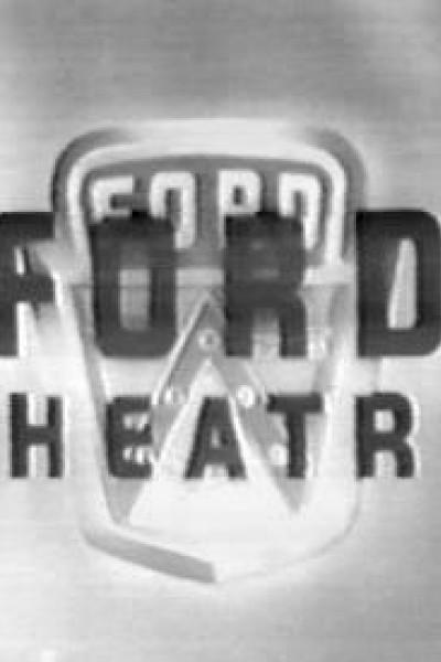 Caratula, cartel, poster o portada de The Ford Television Theatre