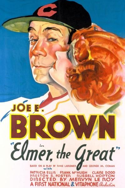 Caratula, cartel, poster o portada de Elmer, the Great