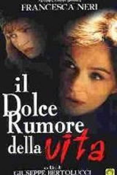Caratula, cartel, poster o portada de El dulce rumor de la vida
