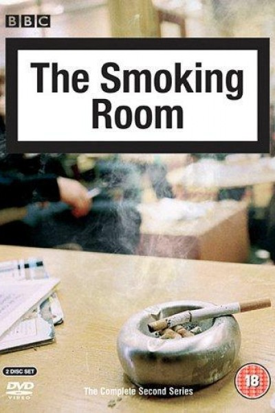 Caratula, cartel, poster o portada de The Smoking Room