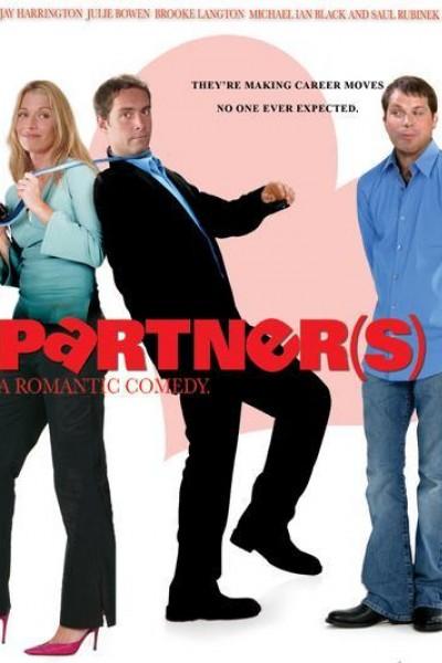 Caratula, cartel, poster o portada de Partner