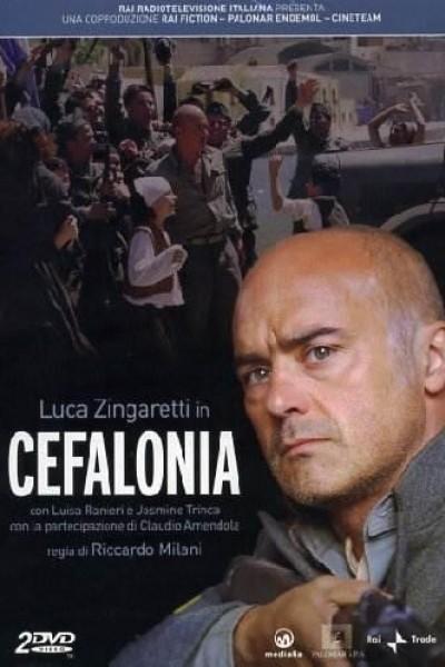 Caratula, cartel, poster o portada de Cefalonia