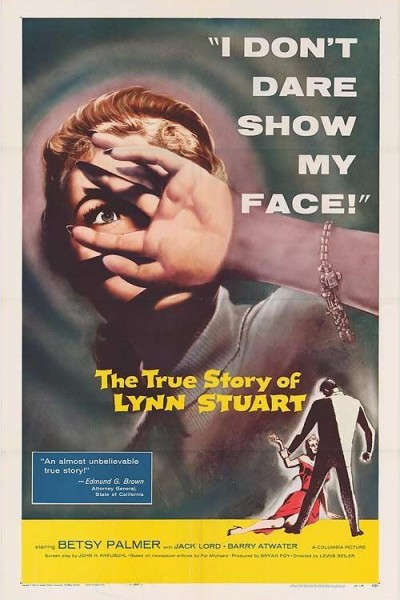 Caratula, cartel, poster o portada de The True Story of Lynn Stuart