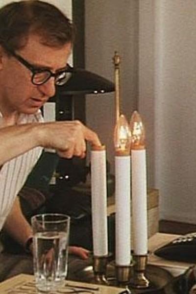 Caratula, cartel, poster o portada de A Woody Allen, desde Europa con amor