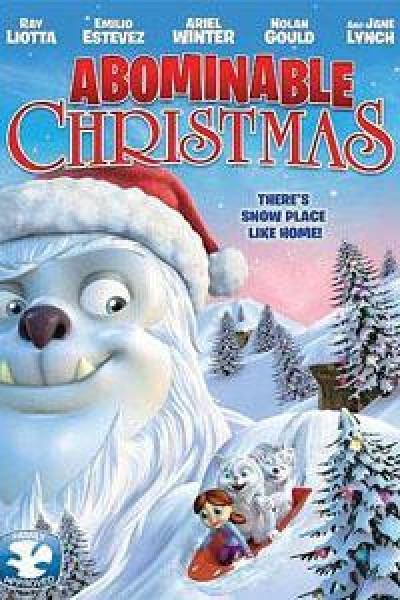 Caratula, cartel, poster o portada de Abominable Christmas
