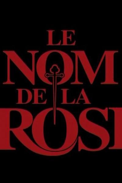 Caratula, cartel, poster o portada de Documental sobre \'El nombre de la rosa\'