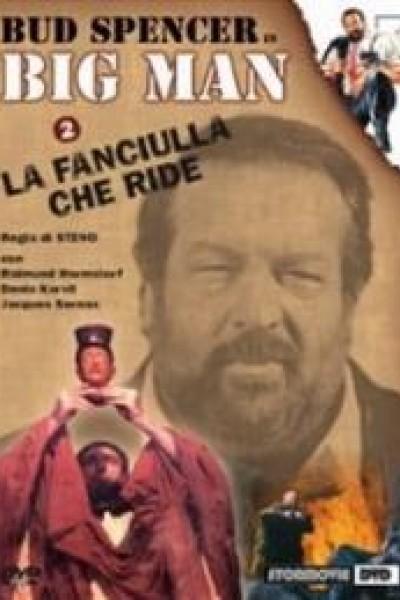 Caratula, cartel, poster o portada de Detective Jack