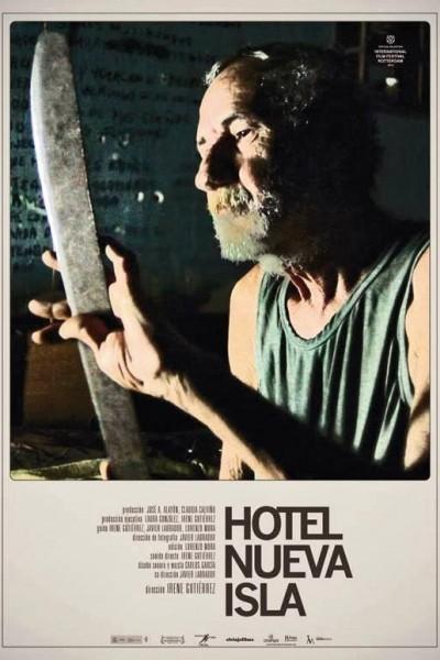 Caratula, cartel, poster o portada de Hotel Nueva Isla