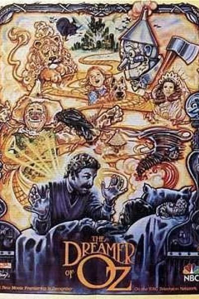 Caratula, cartel, poster o portada de El soñador de Oz