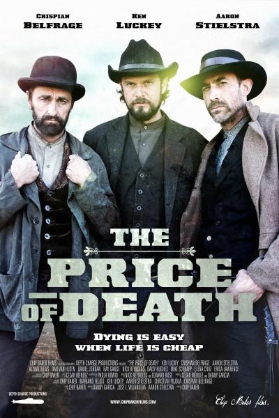 Caratula, cartel, poster o portada de The Price of Death
