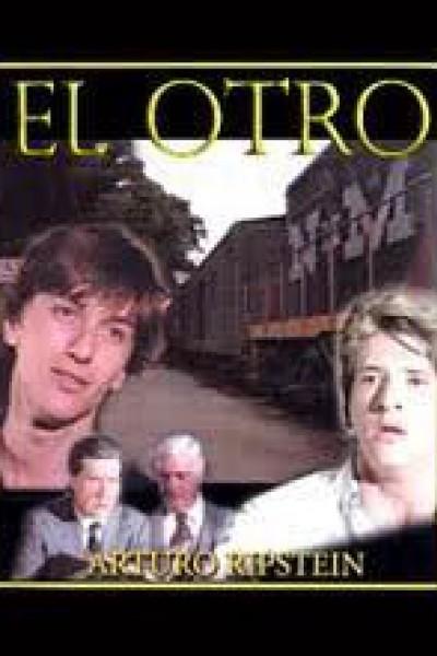 Caratula, cartel, poster o portada de El otro