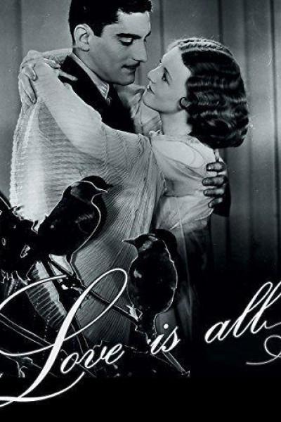 Caratula, cartel, poster o portada de Love Is All: 100 Years of Love & Courtship