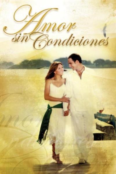 Caratula, cartel, poster o portada de Amor sin condiciones
