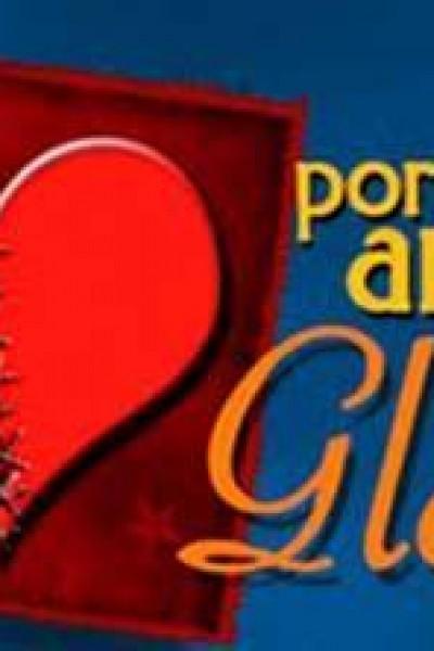 Caratula, cartel, poster o portada de Por amor a Gloria