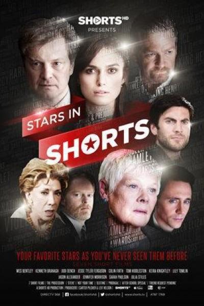 Caratula, cartel, poster o portada de Stars in Shorts
