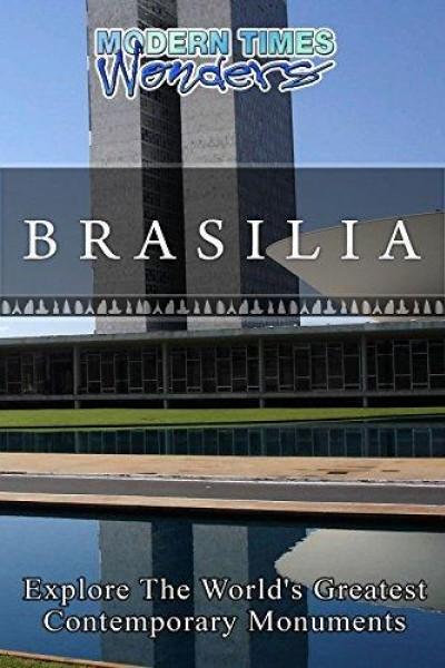 Caratula, cartel, poster o portada de Brasília