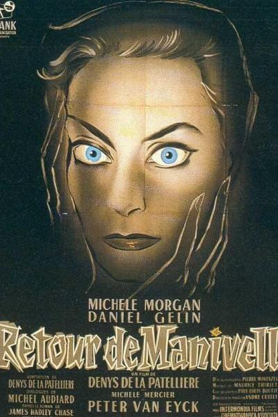 Caratula, cartel, poster o portada de Retour de manivelle (There\'s Always a Price Tag)