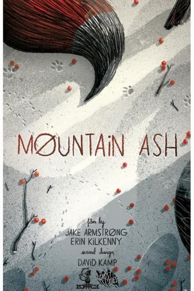 Caratula, cartel, poster o portada de Mountain Ash