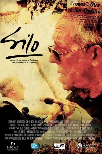 Caratula, cartel, poster o portada de Silo