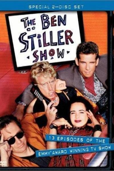 Caratula, cartel, poster o portada de The Ben Stiller Show