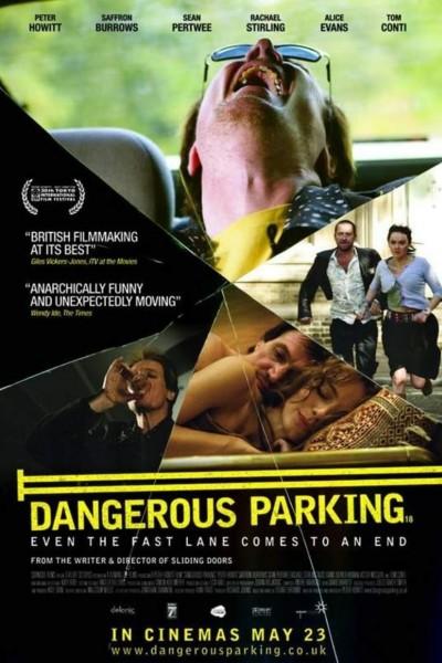 Caratula, cartel, poster o portada de Dangerous Parking