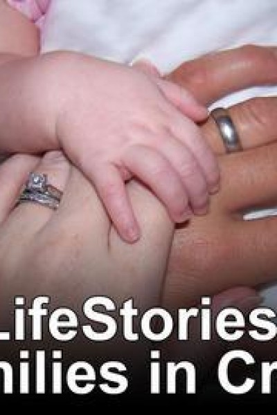Caratula, cartel, poster o portada de Lifestories: Families in Crisis